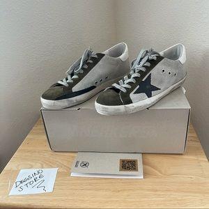 Golden Goose Superstar Penstar Classic Sneaker
